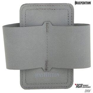 Vložné pouzdro na zásobníky MAXPEDITION® AGR™ DMW™ - šedé