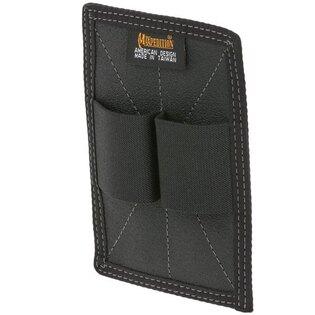 Vložné pouzdro na zásobníky MAXPEDITION® Dual Mag - černé