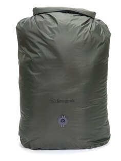 Vodě-odolný vak Dri-Sak™ s ventilem Snugpak® 40 l - oliv