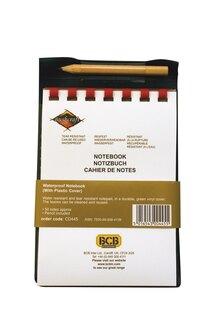 Voděodolný zápisník BCB®