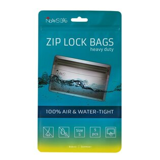 Vodotěsné pouzdro Noaks® Bag S 5 ks