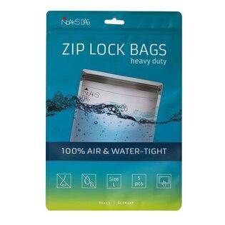 Vodotesné puzdro Noaks® Bag L 5 ks