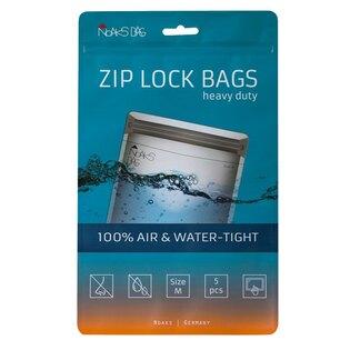 Vodotesné puzdro Noaks® Bag M 5 ks