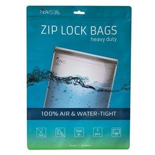 Vodotesné puzdro Noaks® Bag XL 5 ks