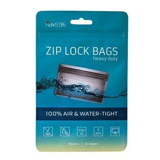 Vodotesné puzdro Noaks® Bag XS 5 ks