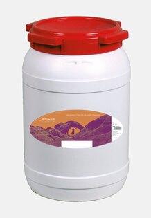 Vodotesný barel BasicNature® 20 l - biely