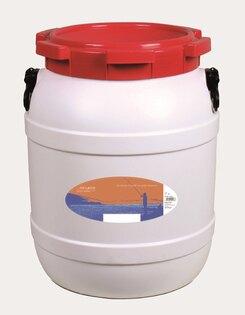 Vodotěsný barel BasicNature® 54 l - bílý