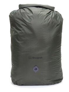 Vodovzdorný vak Dri-Sak™ ventilom Snugpak® 40 l - olív