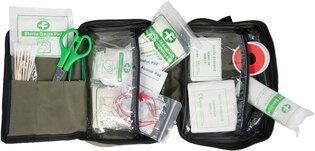 Vojenská sada první pomoci Mil-Tec®, velká