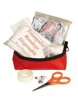 Vojenská súprava prvej pomoci, malá Mil-Tec®