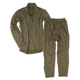 Vojenské funkčné termoprádlo TEESAR® ECWCS, GEN III, LEVEL 2