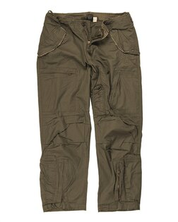 Vojenské nohavice PILOT Mil-Tec® predpranej
