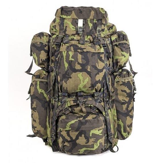 Vojenský batoh AČR ALP® TL 98 s UV - vzor 95