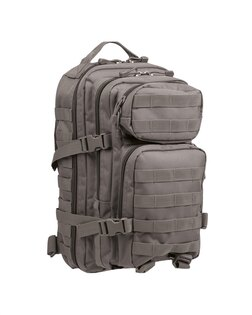 Vojenský batoh US ASSAULT PACK small Mil-Tec® - urban grey