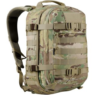 89b7dfa06a5 Vojenský batoh Wisport® Sparrow 20l - Multicam
