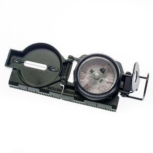 Vojenský kompas Cammenga® Tritium 3H - oliv
