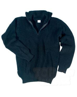 Vojenský sveter TROYER Mil-Tec®