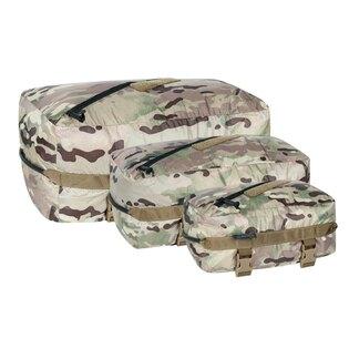 Vrecká do batohu Pakcell® Helikon-Tex®, 3 ks