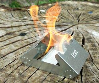 Vreckový varič BCB® FireDragon