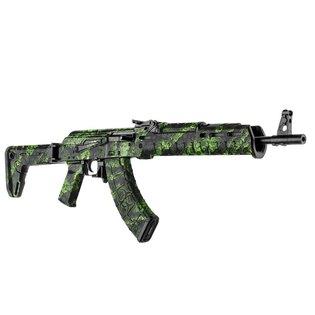 Vynilový potisk AK-47 Rifle Skin GunSkins®