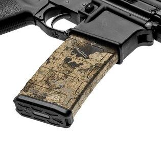 Vynilový potisk AR-15 Mag Skins - 3 Pack GunSkins®