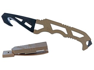 Záchranářský nástroj Crisis Hook Knife GERBER® - coyote