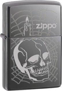 Zapalovač Zippo® Classic