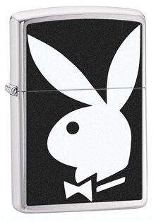 Zapalovač Zippo® Playboy