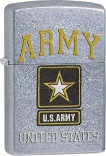 Zapalovač Zippo® U.S. Army