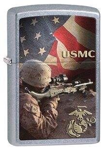 Zapalovač Zippo® U.S. Marines