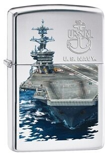 Zapalovač Zippo® U.S. Navy
