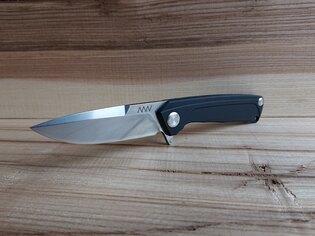 Zatvárací nôž ANV® Z100 Dural Frame Lock