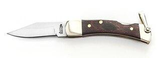 Zatvárací nôž SCHRADE® UNCLE HENRY® LB1 Cub