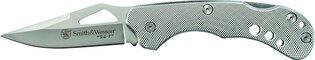 Zatvárací nôž Smith & Wesson® 24-7 CK108