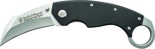 Zatvárací nôž Smith & Wesson® Extreme Ops® CK33