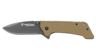 Zatvárací nôž Smith & Wesson® Extreme Ops® malý