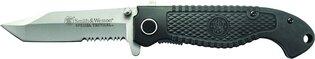Zatvárací nôž Smith & Wesson® Special Tactical® CKTACS s kombinovaným ostrím