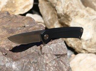 Zavírací nůž ANV® Z200 G10 Liner Lock