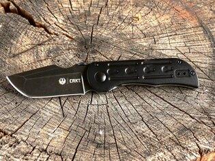 Zavírací nůž Incendiary™ CRKT® - černý