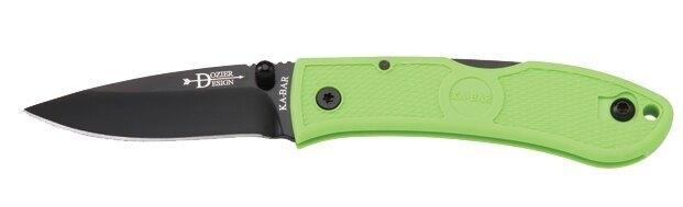 Zavírací nůž KA-BAR® Mini Dozier Folding Hunter