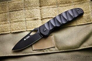 Zavírací nůž KIZLYAR SUPREME® Hero