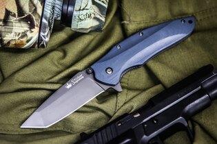 Zavírací nůž KIZLYAR SUPREME® Zorg D2