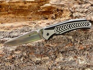 Zavírací nůž Lift Off™ CRKT® - černý