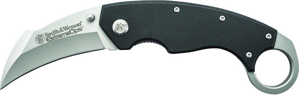 Zavírací nůž Smith & Wesson® Extreme Ops® CK33
