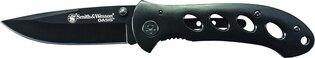 Zavírací nůž Smith & Wesson® Oasis Titanium Finish SW423B