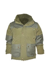 Zimná bunda Hunting Patton-Tex - olív