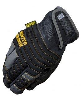Zimné rukavice Mechanix Wear® Winter Armor - čierne