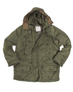 Zimní bunda Mil-Tec® N3B Basic Wahl II