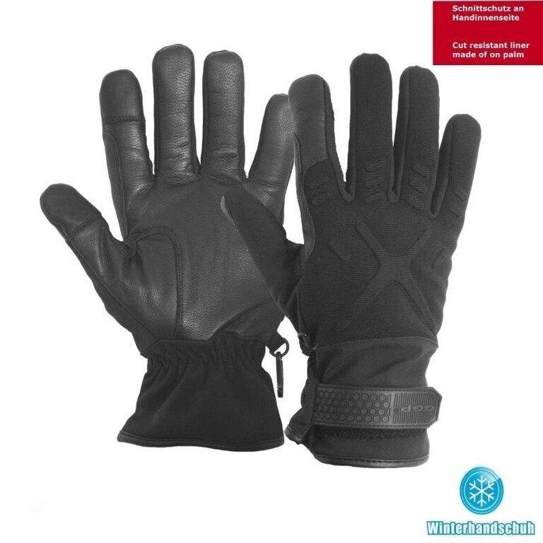 Zimní ochranné rukavice COP® CR214WTS