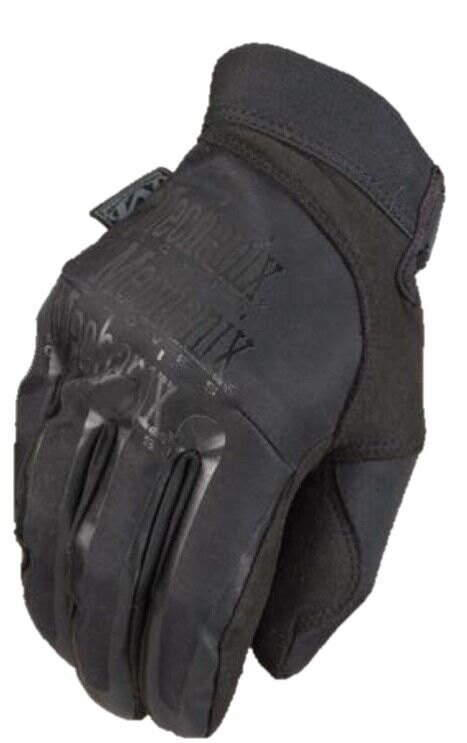 Zimní rukavice Mechanix Wear® Element TS - černé